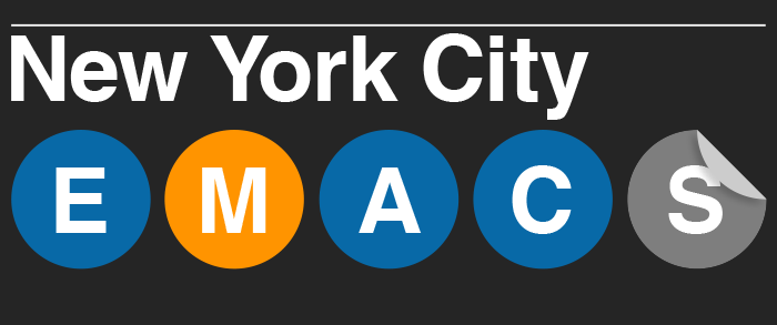 New York City emacs